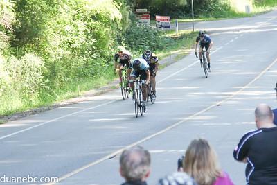 Finish:  1.Fabian Merino, 2.Ian Hendry, 3.Riley Pickrell (U17), 4.Andrew McCartney, 5.Andrew Russell