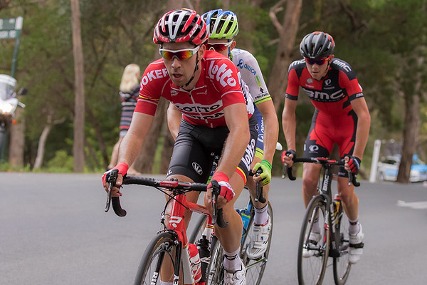 TDU 02 Unley-Stirling 21012015