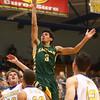 12-11-15<br /> Tri Central vs Eastern boys basketball<br /> Eastern's Trey Thomas<br /> Kelly Lafferty Gerber | Kokomo Tribune