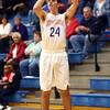 12-12-15<br /> Kokomo vs Frankfort boys basketball<br /> Kokomo's Ty Sparling<br /> Kelly Lafferty Gerber | Kokomo Tribune