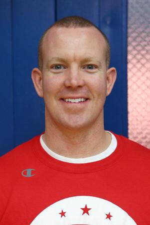 Coach Matt Moore