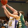 12-11-15<br /> Tri Central vs Eastern boys basketball<br /> Tri Central's Colby Malson<br /> Kelly Lafferty Gerber | Kokomo Tribune