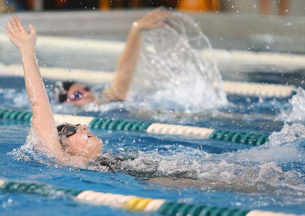 Eastern swimming