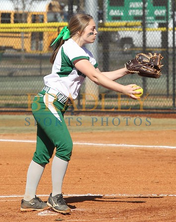 2015: Easley at Byrnes Tournament