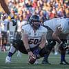 NCAA Football: East Carolina vs Navy SEPT 19