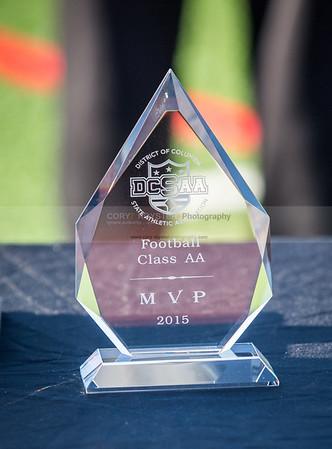 HD Woodson vs Gonzaga (DCSAA Class AA Championship)
