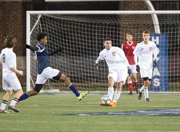 St. Alban's vs Washington International School