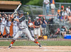 New York High School Baseball Semifinal.  Saratoga Springs vs Mamaroneck. June 13, 2015.