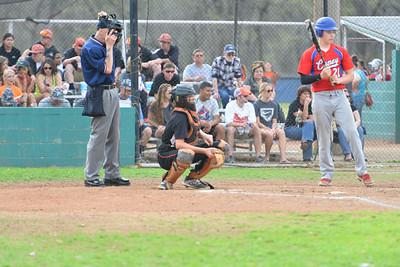 2015 IHS baseball