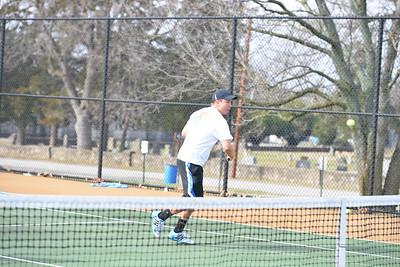 2015 IHS mens tennis