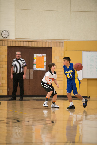 2015 IMS boys basketball