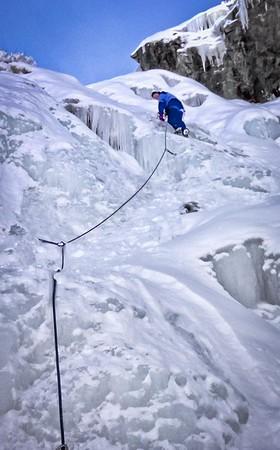 2015 Ice Climbing