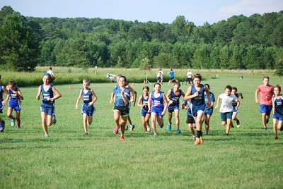2015 JR Hoya XC Season