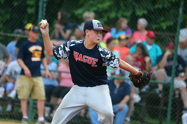 6-25-15<br /> Kasey Memorial Youth Baseball championship<br /> <br /> Kelly Lafferty Gerber | Kokomo Tribune