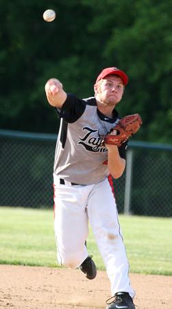 6-2-15<br /> Taylor vs Alexandria baseball<br /> <br /> Kelly Lafferty Gerber | Kokomo Tribune