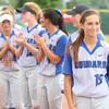 6-13-15<br /> Carroll County softball state championship vs Hauser<br /> Carroll pitcher Carly Kingery was the recipient of the mental attitude award.<br /> Kelly Lafferty Gerber | Kokomo Tribune