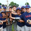 6-19-15<br /> Minor League Championship<br /> <br /> Kelly Lafferty Gerber | Kokomo Tribune