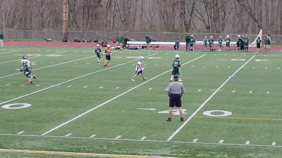 2015. Lacrosse; Evan.