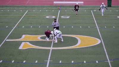 2015. Lacrosse: Sean