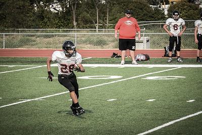 2015 Legacy Freshman Football