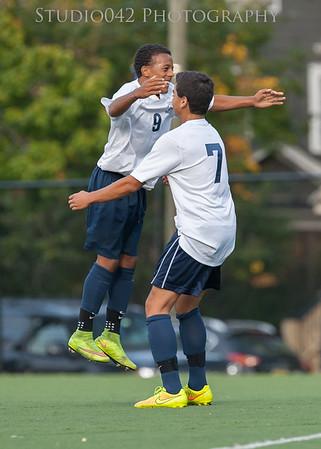 MHS Boys Soccer Freshman 9-21-2015