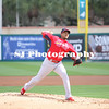 Carlos Martinez of the St. Louis Cardinals