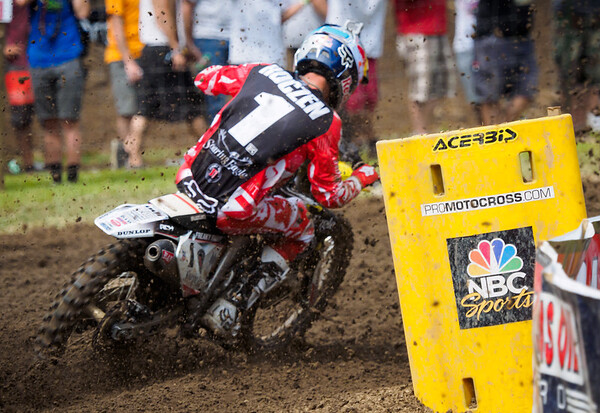 Ironman MX - 22 Aug 2015