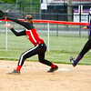 Softball TayHS vs NHS