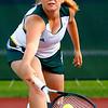 Tennis - White