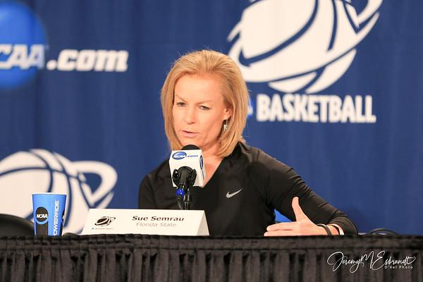 2015 Women's NCAA Basketball Championships
