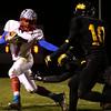 11-20-15<br /> Kokomo football semistate<br /> Jeron Gray<br /> Kelly Lafferty Gerber | Kokomo Tribune