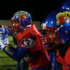Kokomo defeats Westfield 21-19 for the regional championship on Friday, November 13, 2015.<br /> Kelly Lafferty Gerber | Kokomo Tribune