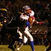 11-20-15<br /> Kokomo football semistate<br /> Keenen Wheeler<br /> Kelly Lafferty Gerber | Kokomo Tribune