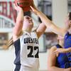 9-10-15<br /> Western girls basketball<br /> Kaylee Penning<br /> Kelly Lafferty Gerber | Kokomo Tribune