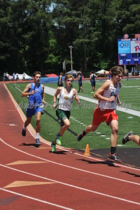 2015 State Track 4x800 002