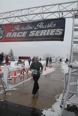 2015 Savin Rock Marathon and Half Marathon