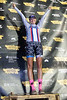 Amalie Winther-Olsen, USA Crits Best Young Rider