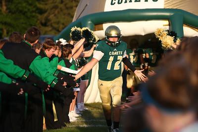 9-25-15 Eastern football  Kelly Lafferty Gerber | Kokomo Tribune