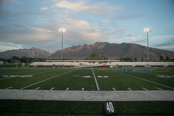 JD vs Canyon View Football
