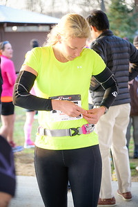 2015 Kal-Haven Trail Run