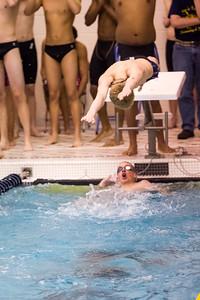 2016 PCHS Swim Conf Meet