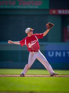 DCSAA All-Star Baseball Game