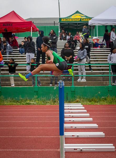 2015 DCSAA Outdoor Track & Field Championships