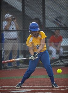 2015 DCSAA Softball All-Star Game