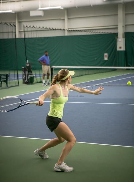2015 DCSAA Tennis Championships