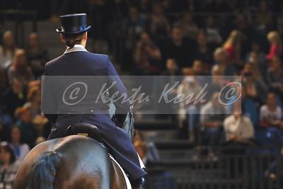 2015 Tallinn International Horse Show