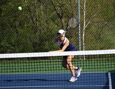 EHS vs Stowe Tennis, May 2015