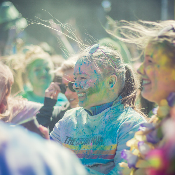 "The Color Run by Alvogen 2015 |  <a href=""http://www.xz.is"">http://www.xz.is</a> 