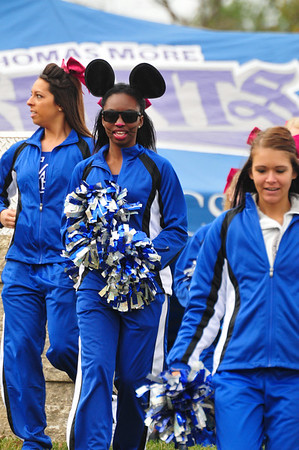 2015-10-31 TMC Cheerleaders