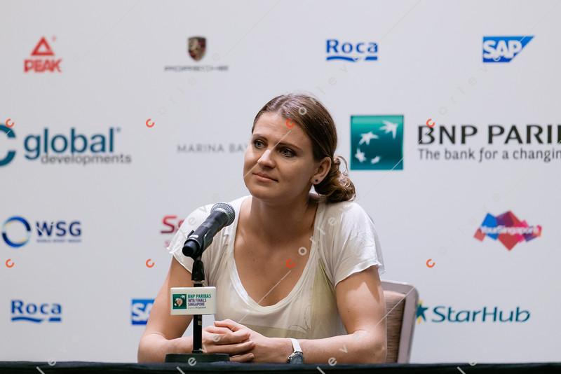 2015 WTA Championships